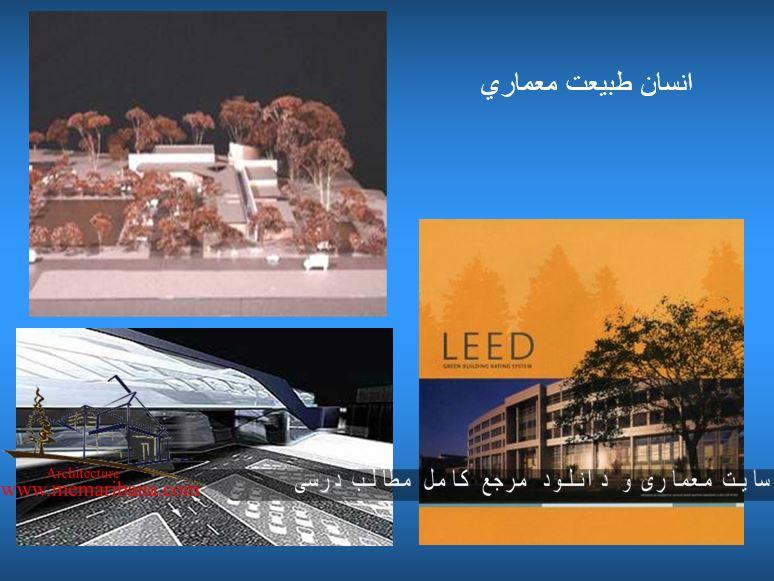 نقش تکنولوژی در معماری