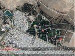 دانلود پاورپوینت تحلیل سایت در پارک شرقی واقع در کرمانشاه