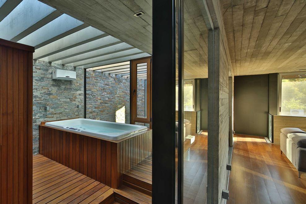 حمام و جکوزی