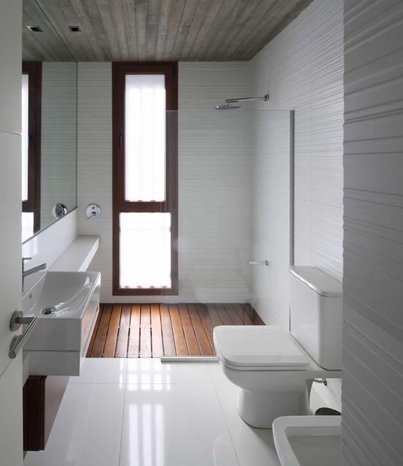 حمام سفید