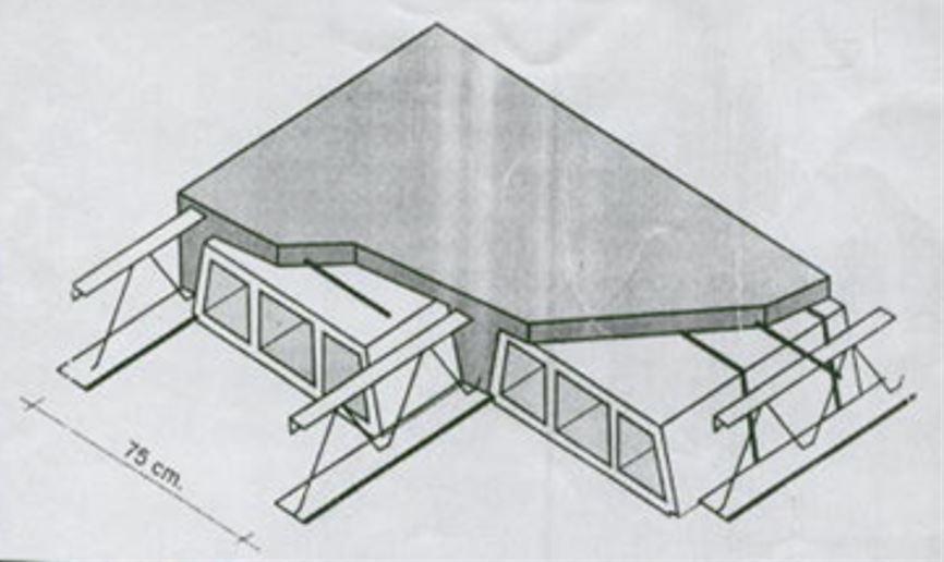 پاورپوینت معرفی کامل سقف کرمیت در ساختمان