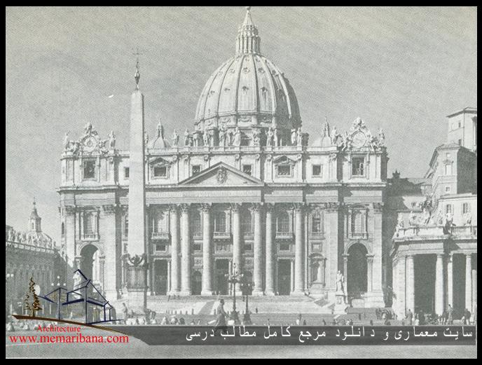معرفی معماری باروک - قرن هفدهم میلادی +نکات مهم و کنکوری