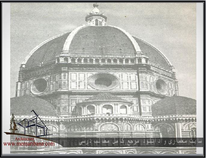 معرفی معماری رنسانس در قرون وسطی