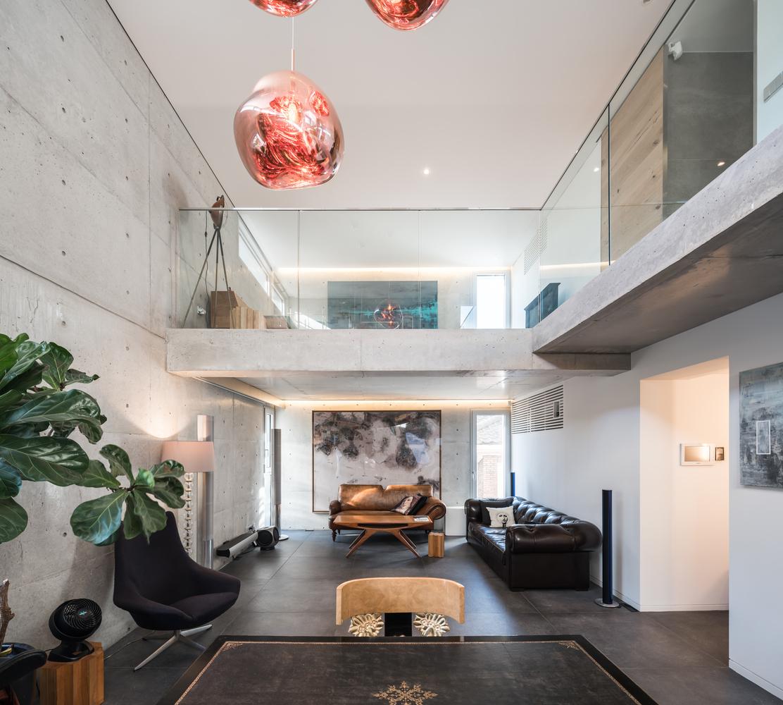 طراحی یک خانه رویایی برای یک زن و شوهری باز نشسته در کره جنوبی