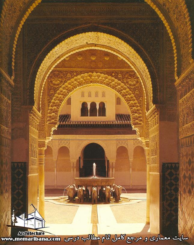 حکومت های اسلامی در اسپانیا امویان در اسپانیا