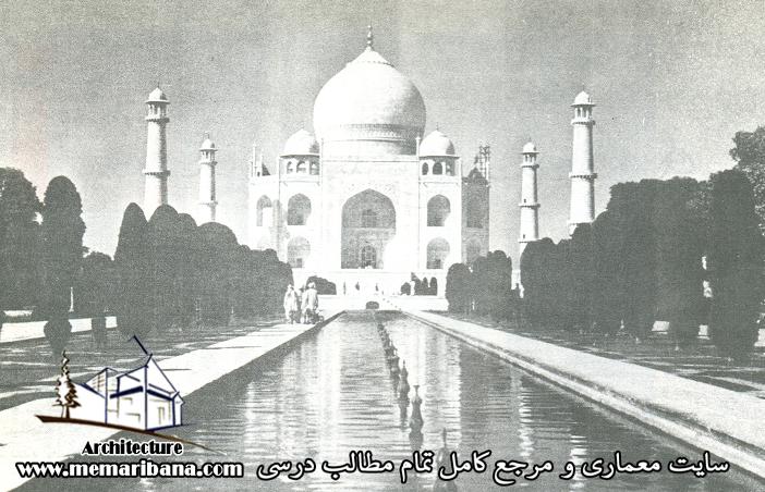 نکات مهم معماری اسلامی