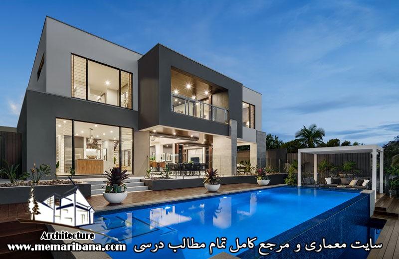 طراحی خانه ای به سبک زندگی سالم در محیط داخلی