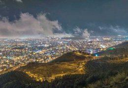 دانلود فایل مطالعات اقلیمی وجغرافیایی شهر سنندج
