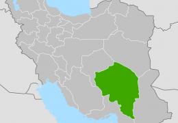 دانلود فایل مطالعات اقلیمی وجغرافیایی شهرستان رفسنجان