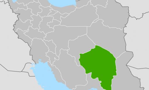 مطالعات اقلیمی وجغرافیایی شهرستان رفسنجان
