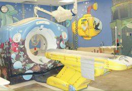 دانلود پاورپوینت طراحی بیمارستان برای کودکان همراه نمونه موردی