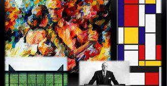 دانلود پاورپوینت معرفی سبک مینیمالیسم در معماری(مبانی نظری)