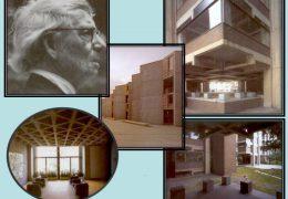تحلیل آثار لویی کان در معماری متاخر