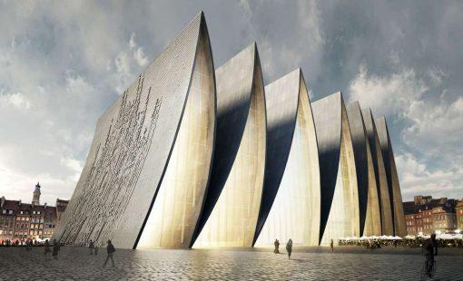 دانلود پاورپوینت تعریف و اصول شکل گیری کانسپت در معماری