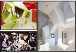 دانلود پاورپوینت معرفی معماری زمینه ساز پست مدرن