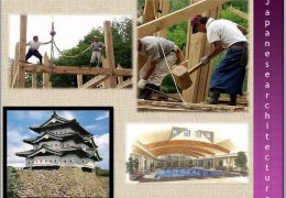 دانلود پاورپوینت معرفی معماری ژاپن