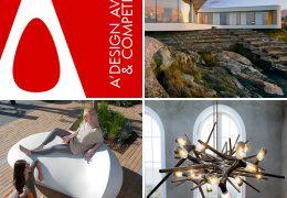 تازه های معماری جایزه طراحی و مسابقه جایزه طراحان جهان