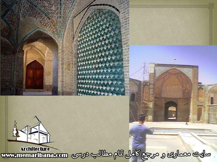 نقش مسجد در فرهنگ اسلامی