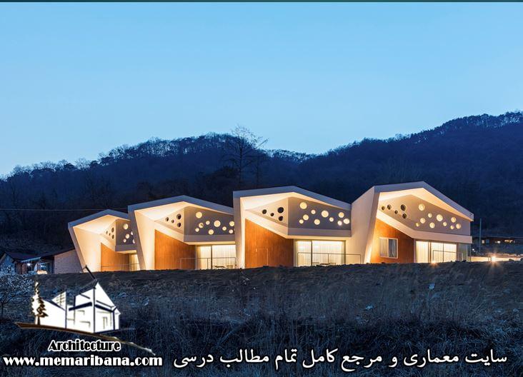 هتل دوبان کره جنوبی