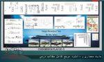 دانلود نقشه کامل طراحی آرامستان(قبرستان) همراه با رندر 3max