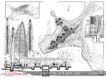 دانلود مقاله رایگان اسکیس در معماری و معماری منظر