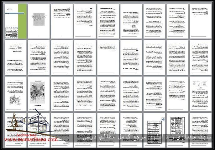 رساله معماری بررسی و ساماندهی اسکان غیر رسمی نمونه موردی: محله قلعه کامکار در شهر قم