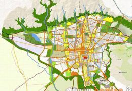 دانلود فایل مطالعات اقلیمی وجغرافیایی شهر تهران
